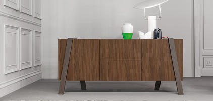 Note Sideboard